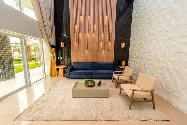 Apartamento 119 metros quadrados com 4 quartos no Guararapes - Fortaleza - CE - Foto 3