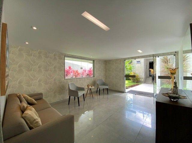 Excelente apê de 2 quartos e 2 vagas cobertas no Espinheiro - Foto 11