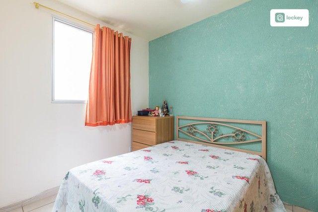 Apartamento com 60m² e 3 quartos - Foto 13
