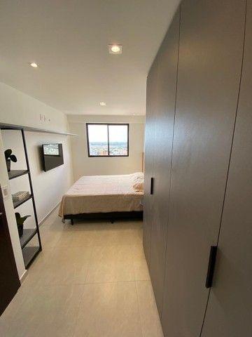 Apto com 2 e 3 quartos no Bairro dos Estados - Padrão de alto luxo - lazer completo - Foto 19