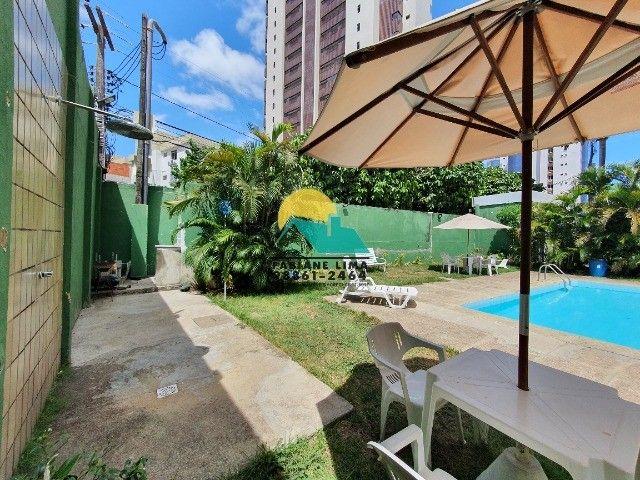 100 % Nascente | Amplo apartamento no Varjota | 3 quartos - Foto 5