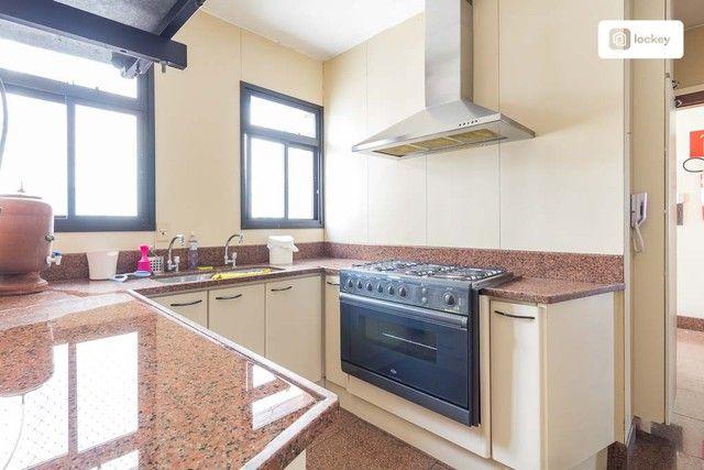 Apartamento com 190m² e 3 quartos - Foto 14