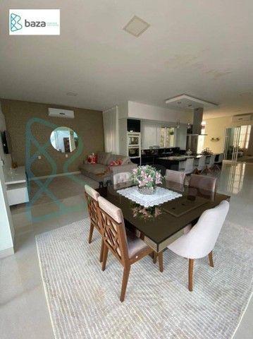 Casa com 5 dormitórios sendo 2 suítes (1 com closet) à venda, 490 m² por R$ 2.000.000 - Ja - Foto 15