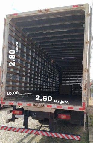 Caminhão toco - Foto 3