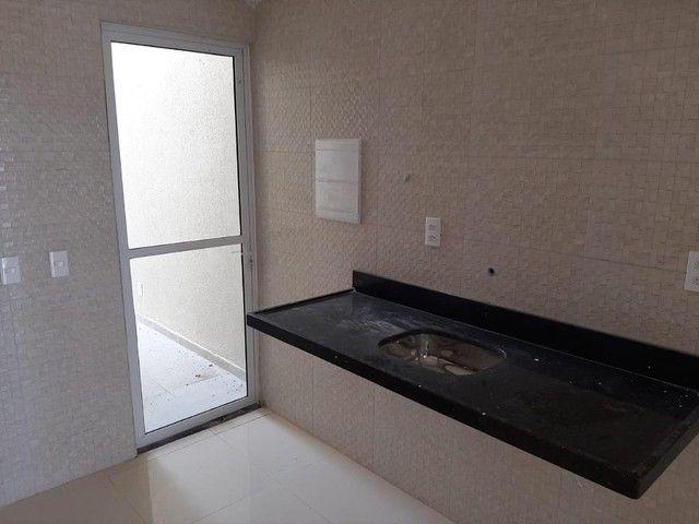 Casa com 3 dormitórios à venda, 128 m² por R$ 317.000,00 - Centro - Eusébio/CE - Foto 9