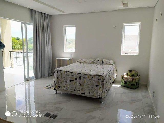 Casa à venda, 360 m² por R$ 1.500.000,00 - Pires Façanha - Eusébio/CE - Foto 18