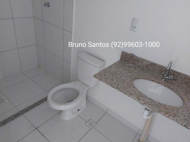 Smart Residence, 106m², Três dormitórios, próx ao Adrianópolis e Praça 14 - Foto 7