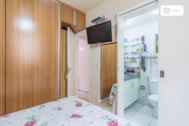 Apartamento com 60m² e 3 quartos - Foto 11