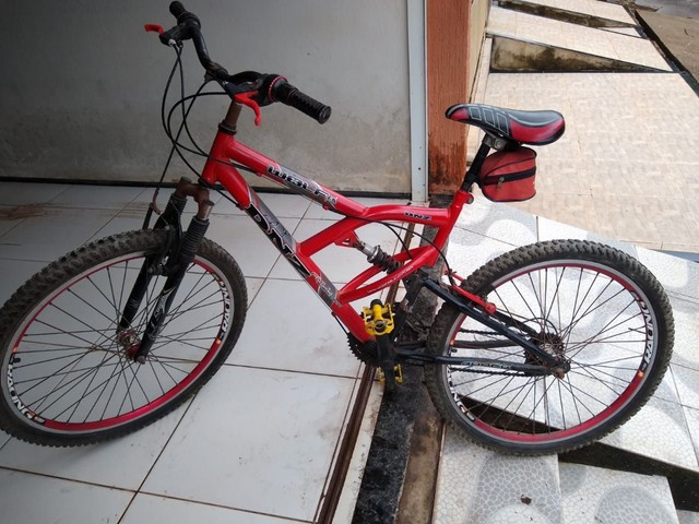 Bike seminova - Foto 2