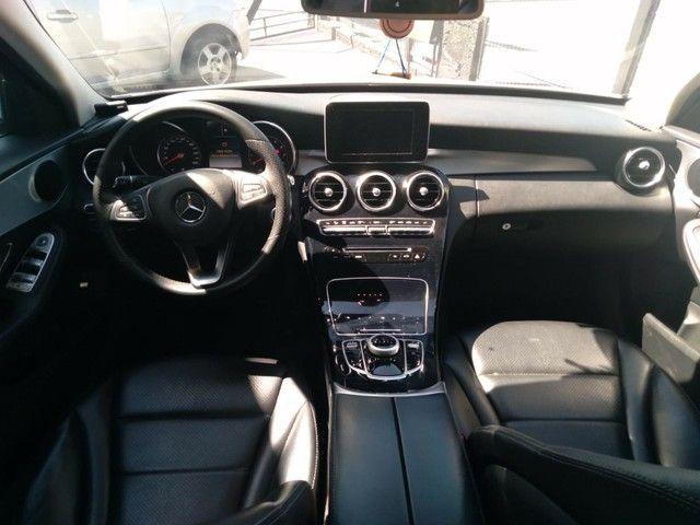 Mercedes c 180 2016 - Foto 4