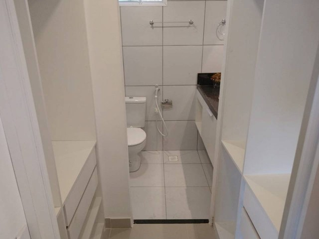 Apartamento lançamento com 100 metros quadrados com 3 quartos em Centro - Fortaleza - CE - Foto 8