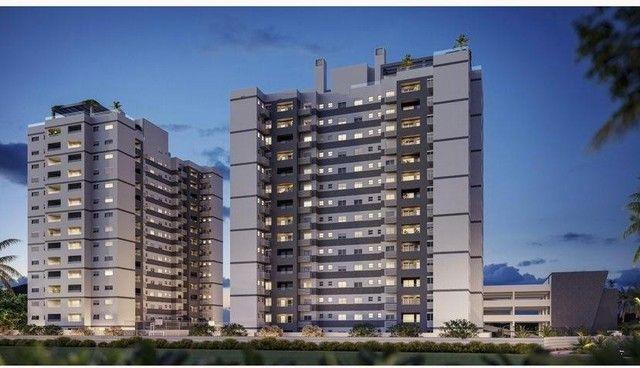 Apartamentos 1,2 e 3 quartos em Cruz das Almas- Horizontes do Atlântico. - Foto 2