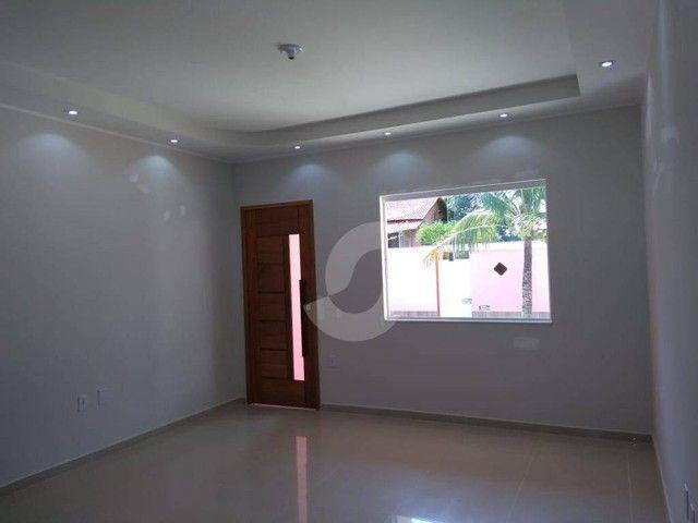 Casa com 3 dormitórios à venda, 100 m² por R$ 445.000,00 - Itaipuaçu - Maricá/RJ - Foto 9