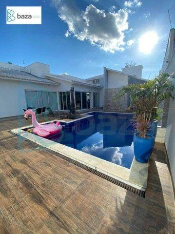 Casa com 5 dormitórios sendo 2 suítes (1 com closet) à venda, 490 m² por R$ 2.000.000 - Ja - Foto 18