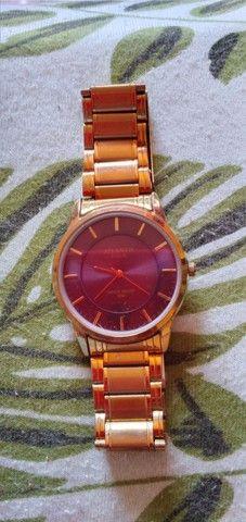 Relógio   femenino    Atlantis