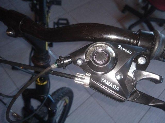 Bicicleta 16 marchas  - Foto 3