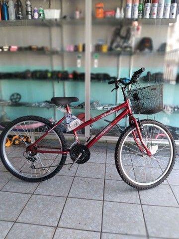 """Bicicleta aro 26"""""""