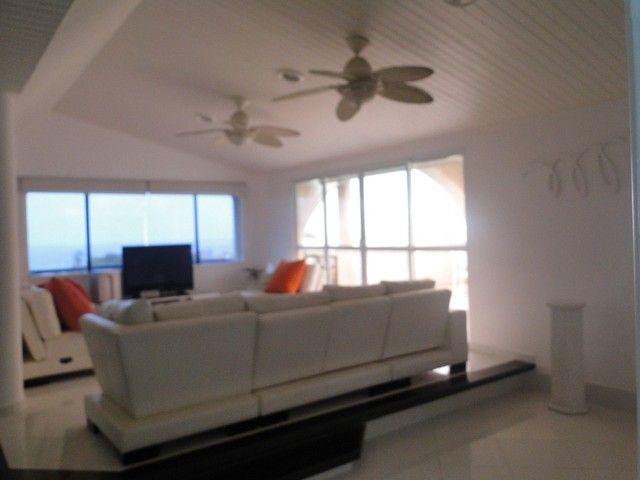 Apartamento à venda com 4 dormitórios em Enseada, Guarujá cod:77553 - Foto 2