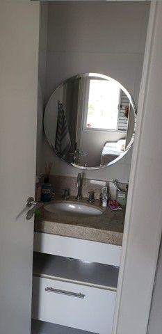 """Apartamento Tatuapé 04 dormitórios  03 vagas """"locação""""  - Foto 14"""