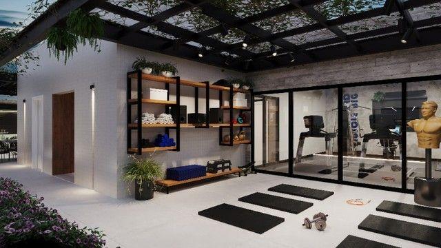 Apartamento de 2 quartos e 1 suíte, localizado no bairro de Manaíra - Foto 10