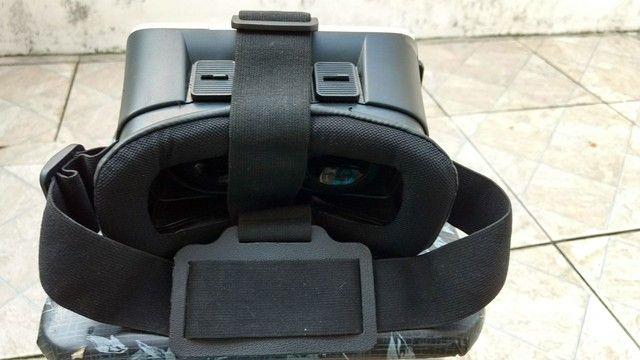 Óculos de realidade virtual 2.0 - Foto 2