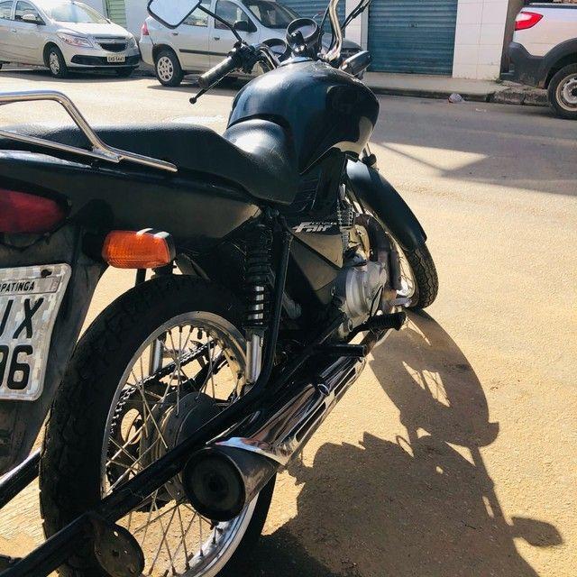 Moto Honda/cg 125 fan es  - Foto 2