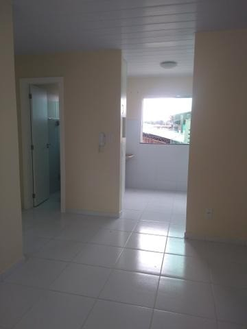 Apartamento de 02 quartos  Residencial Bella Morada - Japiim - Foto 9