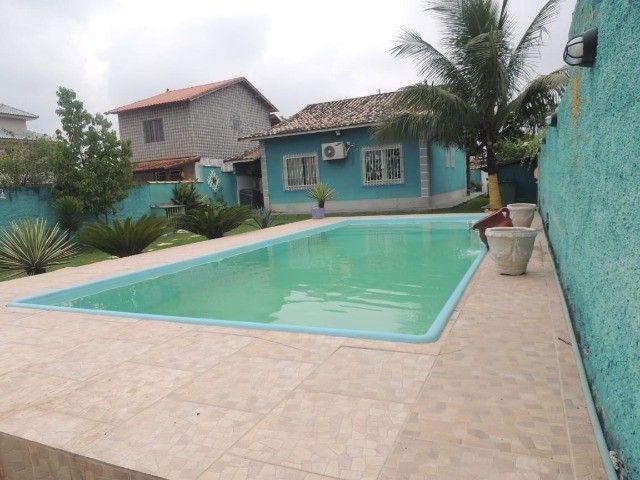WD Imobiliária vende casa linear 3 qtos em Itapuaçu/RJ - Foto 3