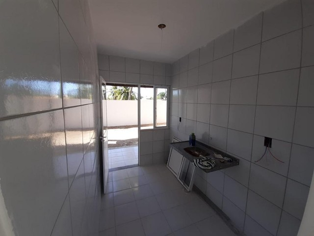Casa à venda, 75 m² por R$ 164.000,00 - Mangabeira - Eusébio/CE - Foto 8