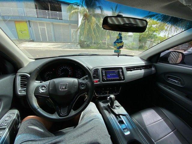 Honda HR-V EX  - Foto 8
