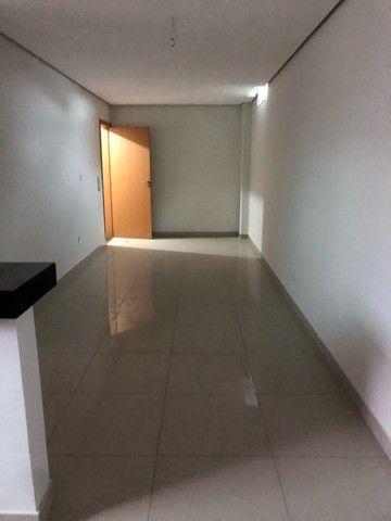 Apartamento Cula Mangabeira - Foto 2