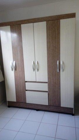 Alugo apartamento mobiliado no condomínio estoril sol - turu - Foto 10