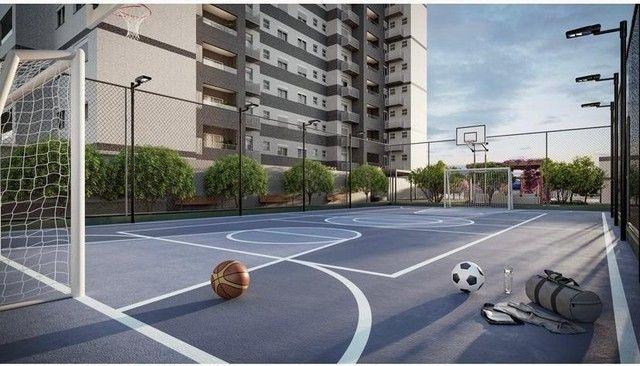Apartamentos 1,2 e 3 quartos em Cruz das Almas- Horizontes do Atlântico. - Foto 4