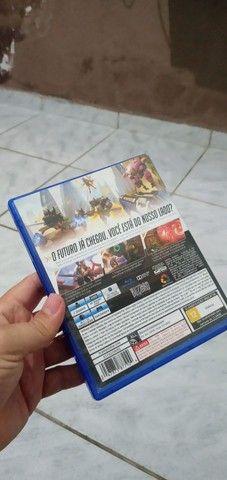 Vendo jogo Overwatch Origins Edition - Foto 3