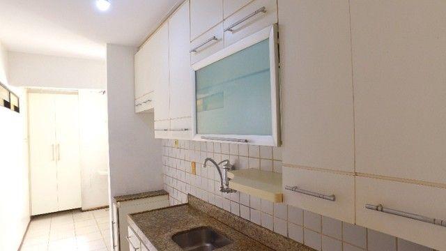 Oportunidade - Excelente apartamento 69m² - Vista para o mar de Cruz da Almas - Foto 13