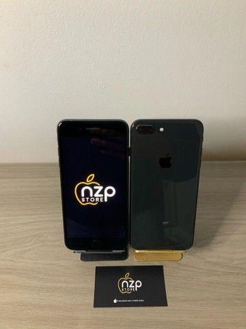 iPhone 8 Plus 64gb - 12x sem juros - garantia de 6 meses * brindes