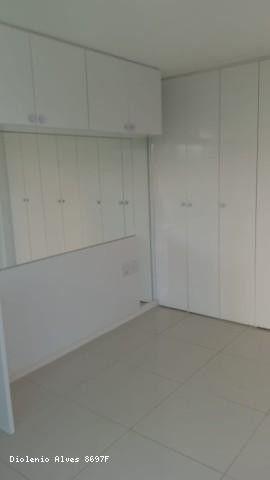 Apartamento para Venda em Fortaleza, Engenheiro Luciano Cavalcante, 3 dormitórios, 2 suíte - Foto 4