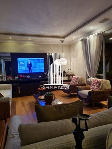Lindo apartamento de 146m² localizado na Vila Romana/Zona Oeste - Foto 2