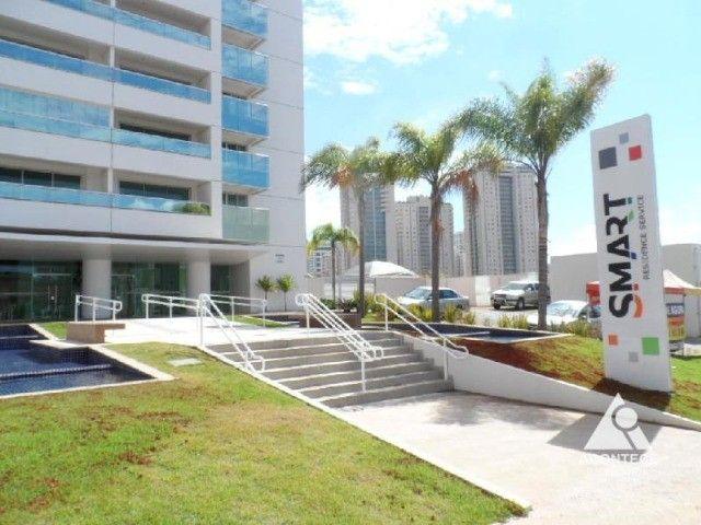 Apartamento mobiliado a venda em Águas Claras com 1 Quarto - Smart Residence  - Foto 8