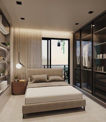 Apartamento de 2 quartos e 1 suíte, localizado no bairro de Manaíra - Foto 16