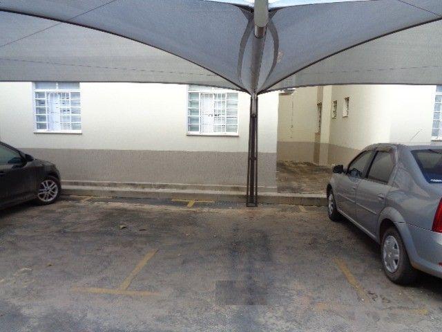 Apartamento com 3 quartos, 70 m², aluguel por R$ 800/mês - Foto 16