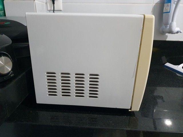 Micro-ondas Eletrolux de 20 l.  - Foto 3