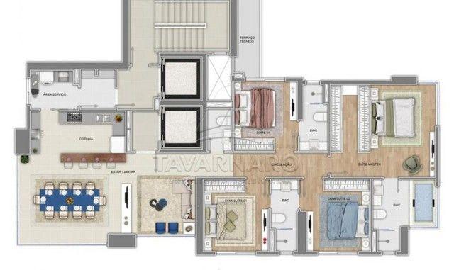 Apartamento à venda com 4 dormitórios em Centro, Balneario camboriu cod:V3068 - Foto 12