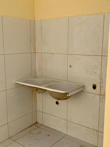 Casa com 3 dormitórios à venda, 98 m² por R$ 275.000,00 - Guaribas - Eusébio/CE - Foto 12