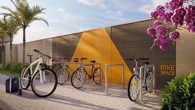 Apartamentos de 2 ou 3 quartos nas Dunas, Parcelas que cabem no seu bolso! - Foto 2