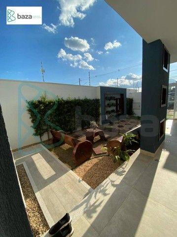 Casa com 5 dormitórios sendo 2 suítes (1 com closet) à venda, 490 m² por R$ 2.000.000 - Ja - Foto 4