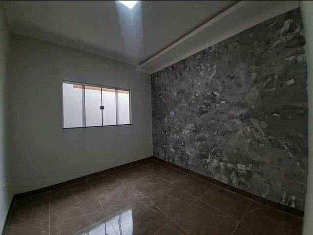 Casa terrea no Jardim Seminario  - Foto 8