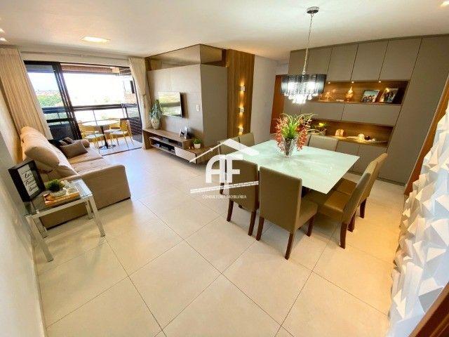 Apartamento com 3 quartos no Farol - Prédio com área de lazer completa - Foto 5