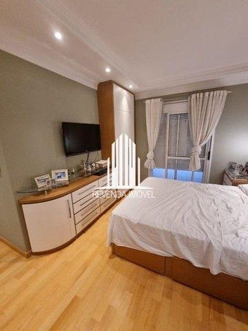 Lindo apartamento de 146m² localizado na Vila Romana/Zona Oeste - Foto 14