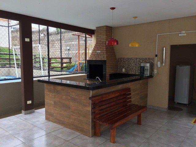 Apartamento Térreo com Garden - Residencial Valencia  - Foto 12